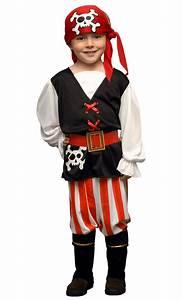 Deguisement Halloween Enfant Pas Cher : d guisement pirate gar on ~ Melissatoandfro.com Idées de Décoration