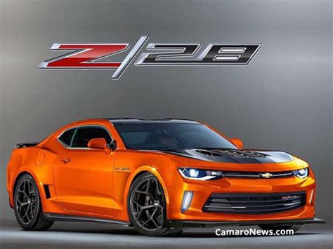 Chevy Camaro Concepts by 2018 Chevy Camaro Zl1 Rumours Auto Car Update
