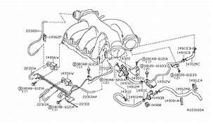 2014 Nissan Maxima Engine Diagram