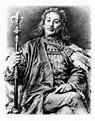 Władysław Laskonogi (1161 - 1231) - Poczet Królów Polskich