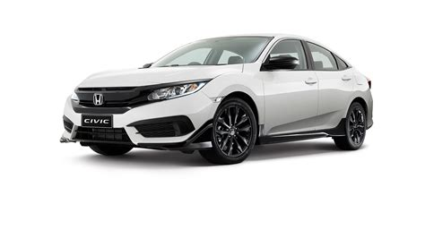 Image Gallery New Civic