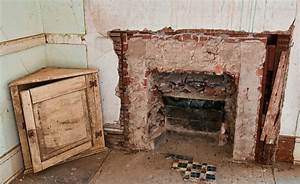 How to reopen a hidden fireplace - Period Living