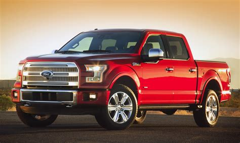 2015 / 2016 Ford F-150 For Sale In Your Area