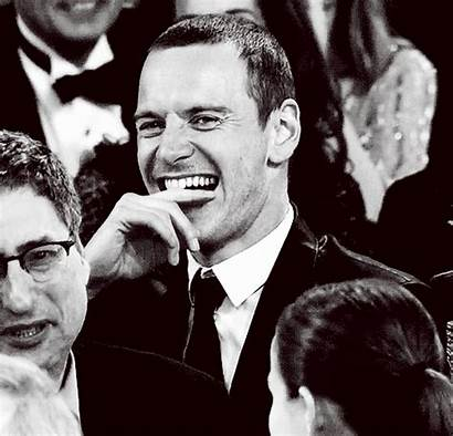 Fassbender Michael Percy Jackson Greek Smile Clooney