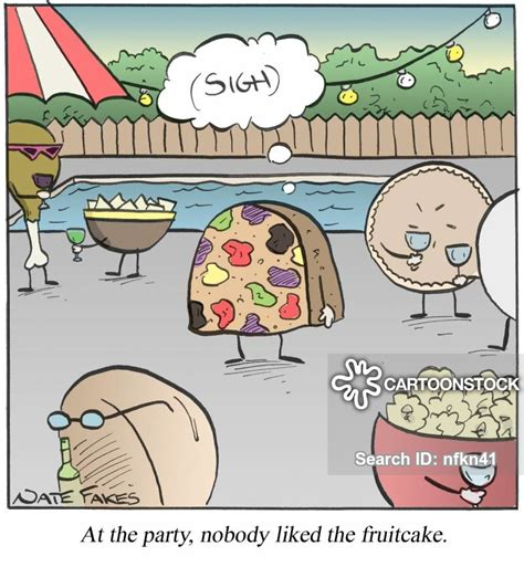 fruit cakes cartoons  comics funny pictures