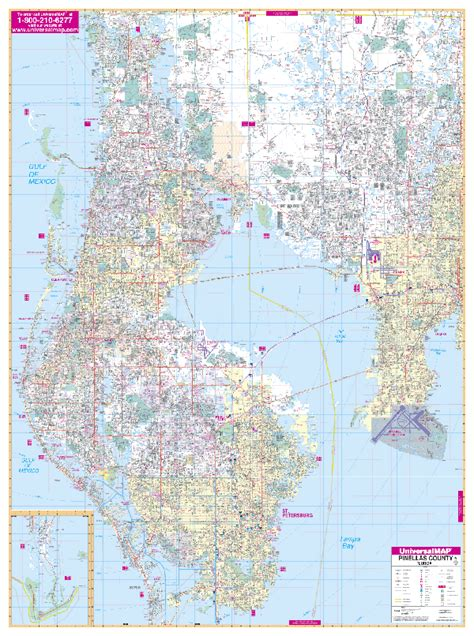 florida wall maps national geographic maps map quest