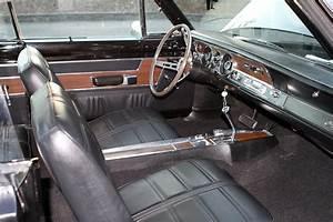 1969 Plymouth Barracuda Formula S Fastback