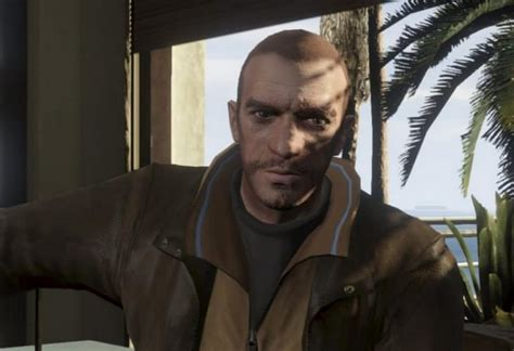gta  pc release hype  niko bellic mod product