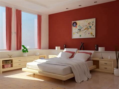 Best Wall Colors Combination For Bedrooms Best