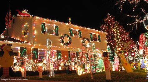 safety tips  christmas decorations   roof