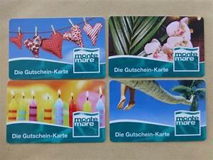 Ebay Gutschein Kaufen : monte mare 4karten gutschein geschenkkarte ebay ~ Markanthonyermac.com Haus und Dekorationen