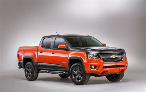 New Truck 2015 rack it 174 truck racks new 2015 chevy colorado designed for