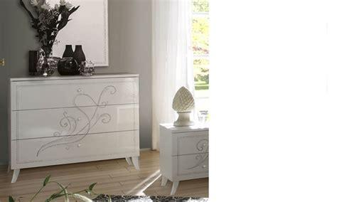 commode chambre adulte design commode design blanche chambre adulte altone