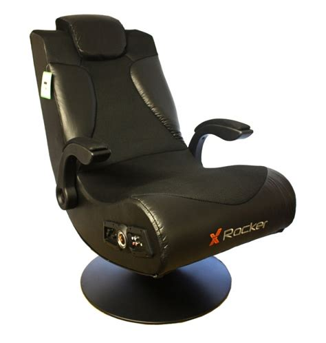 Rocker Gaming Chair by X Rocker Vision Pro 2 1 Wireless Gaming Chair 2016