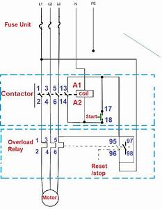 Wiring Diagram Direct Online    Wiring Diagram
