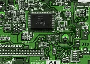 How Does A Printed Circuit Board Work