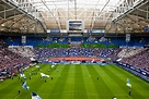 Veltins Arena - Gelsenkirchen, Germany [2767x1841 ...