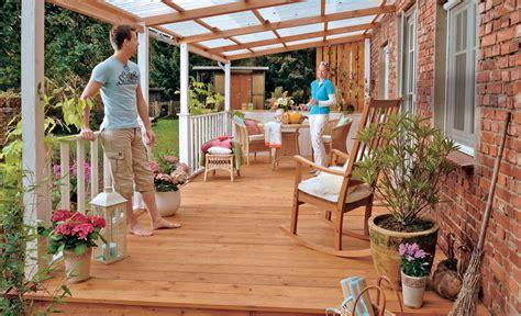 überdachung terrasse selber bauen terrasse bauen selbst de