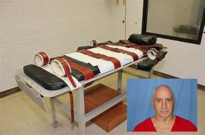 Attorney General Seeks Execution Date for Death Row Inmate ...