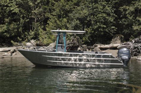 Boat Windshields Vancouver by Wolf Boats