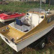 Shetland 18ft Fishing Boat by 18ft Shetland 535 Custom Model Cabin Cruiser Day Weekender