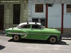 Vieille Voiture Pas Cher : voiture americaine ~ Gottalentnigeria.com Avis de Voitures