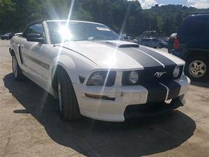Auto Auction - Used Ford Mustang for Sale - Copart USA