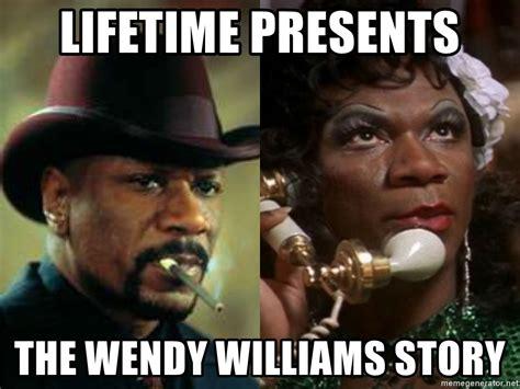 Ving Meme - lifetime presents the wendy williams story ving rhames meme generator