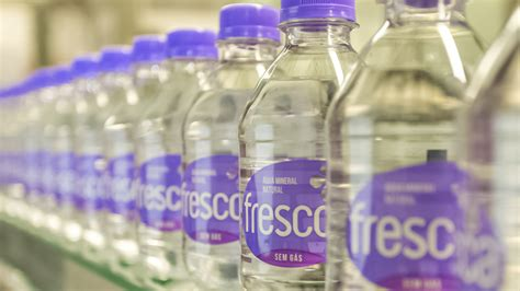 agua mineral frescca fonte de vida