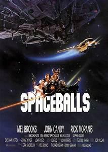The Movie Knights: Movie Of The Week: Spaceballs