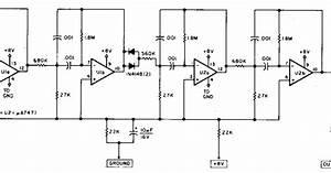 Circuit Diagram  Razor Sharp Cw Filter Circuit Diagram