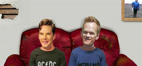 Benedict Cumberbatch & Neil Patrick Harris Should Play ...