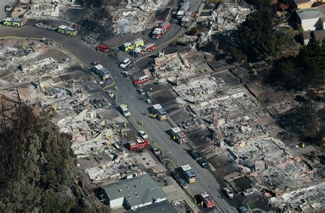 2010 San Bruno pipeline explosion