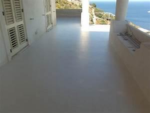 Stunning Resine Per Impermeabilizzare Terrazzi Gallery - Idee ...