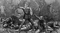 Agincourt: 600 years on from England's greatest victory ...