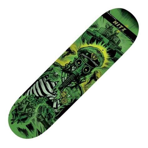 creature skateboard decks uk creature skateboards creature sam hitz give em hell