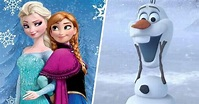 Frozen 2 Is Coming To A Theatre Near You One Week Earlier ...
