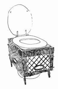 How To Build A Dry Toilet
