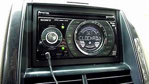 Testing Out New Car Audio