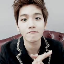 Cute Baekhyun