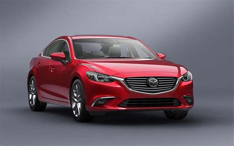 mazda coupe 2018 mazda6 coupe release date and redesign 2018 mazda