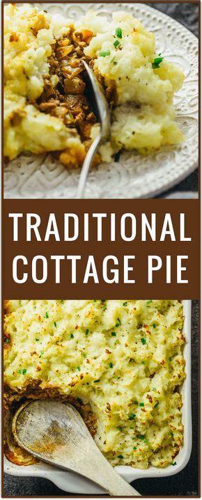 classic cottage pie recipe 17 best ideas about scottish cottages on