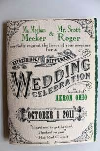 how to stuff wedding invitations personalized wedding invitations wedding stuff ideas