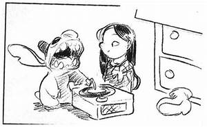 Lilo & Stitch - The Art of Disney | Disney art, Animation ...