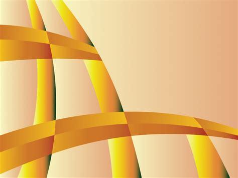 abstract bridges powerpoint templates abstract orange