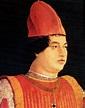 Gianfrancesco Gonzaga, comte de Sabbioneta [1446-1496]
