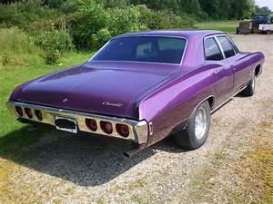 Chevy Impala  U0026 39 68