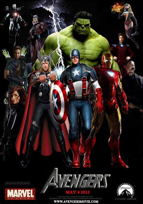 avengers  hindi dubbed full