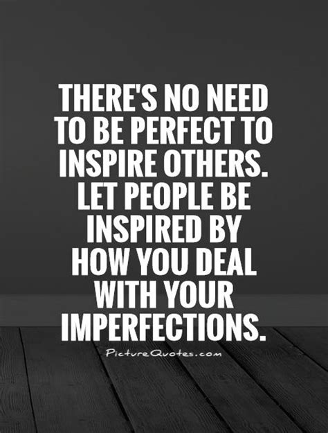imperfection quotes sayings imperfection picture