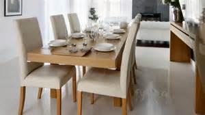 hachup com mesas de comedor minimalistas